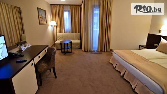 Хотел Аква Вива СПА 4* Галерия #9