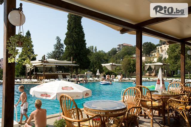 Хотел Детелина Галерия #8