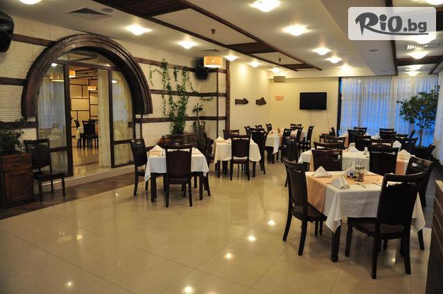 Хотел Орбел 4* Галерия #8