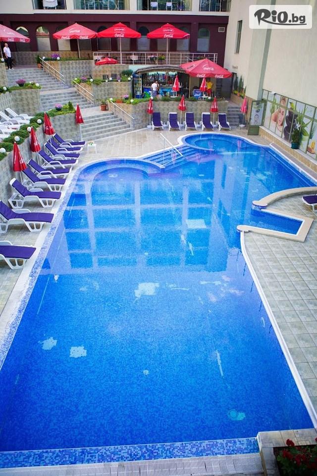 Хотел Здравец Wellness & Spa Галерия снимка №4