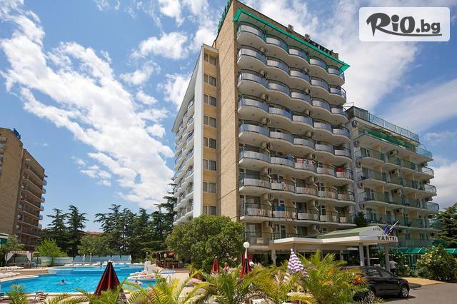 Хотел Янтра Галерия снимка №3