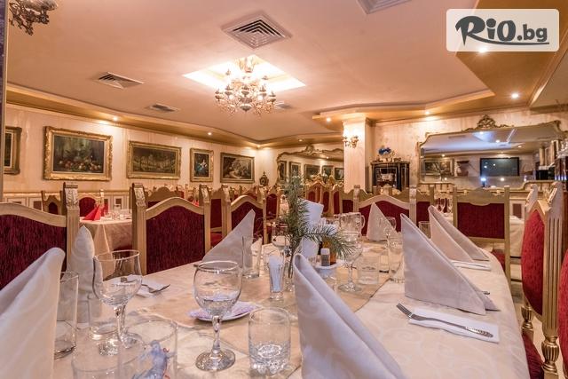 Хотел Поларис Ин Галерия #26