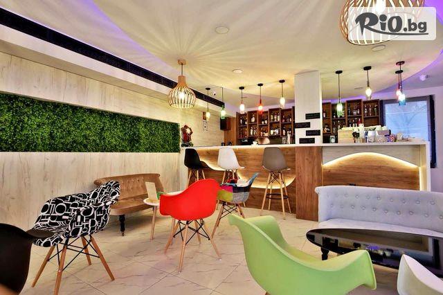 Coffee bar Monne Галерия #3