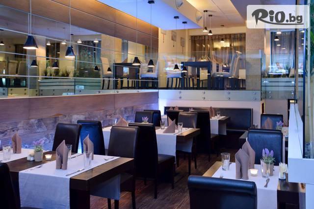 TASTY Restaurant Галерия #5