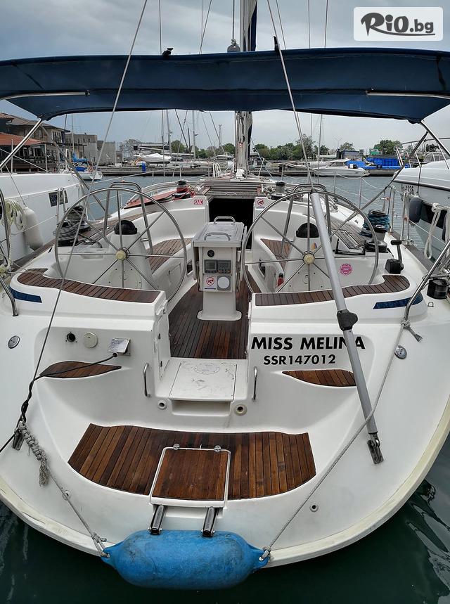 Яхта BAVARIA 49 Галерия #10