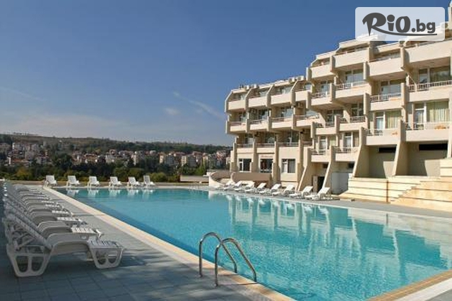 Хотел Панорама 3* Галерия #2