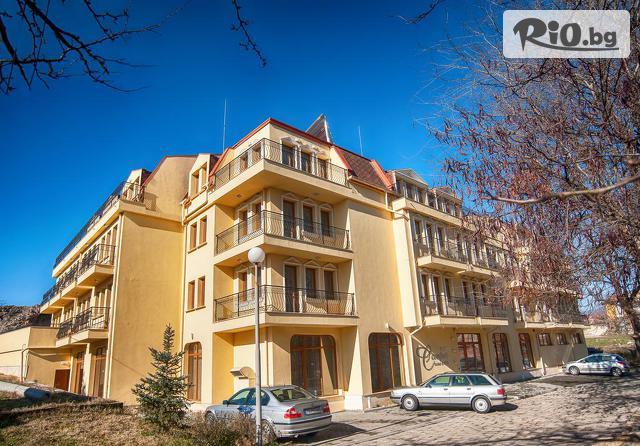 Хотел C Comfort 3* Галерия #1