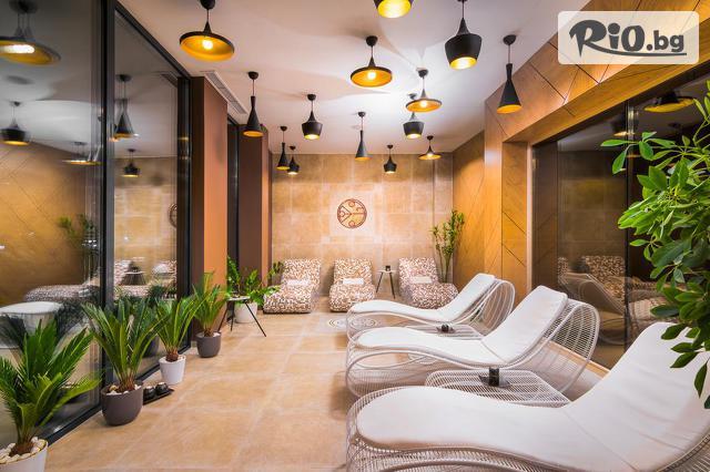 Хотел Севтополис Медикал & СПА Галерия #20