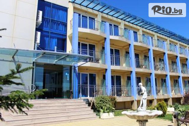 Хотел Астрея Галерия #2