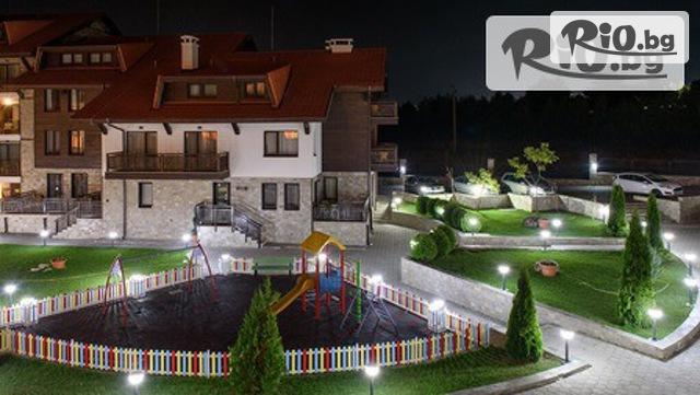 Хотел Балканско Бижу 4* Галерия #5