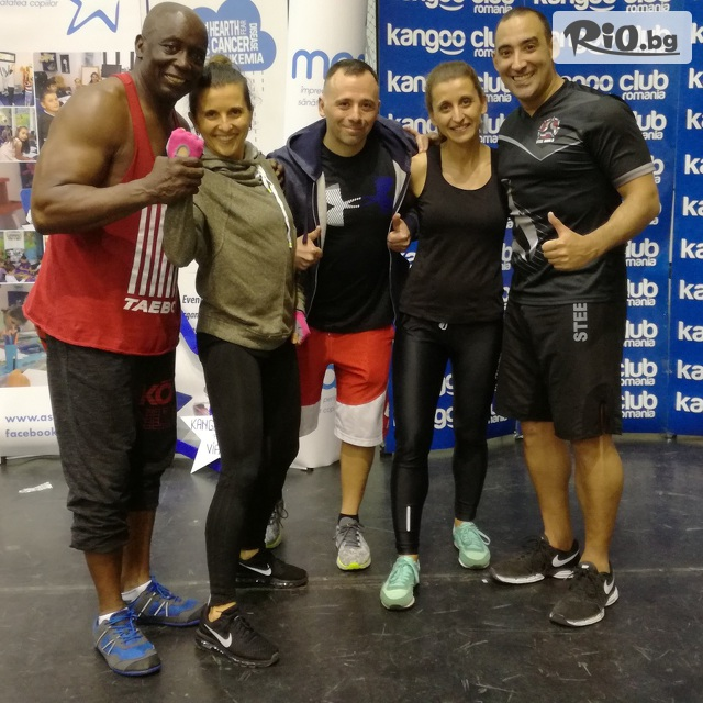 Sport And Health Style SHS Галерия #9