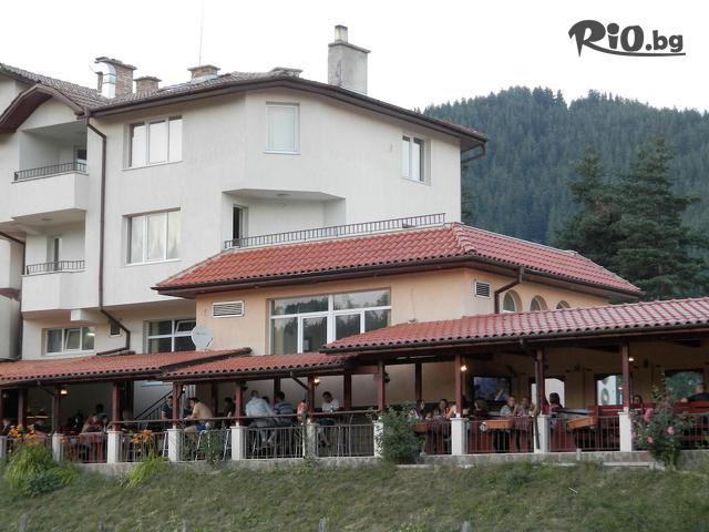 Хотел Дейзи Галерия #2