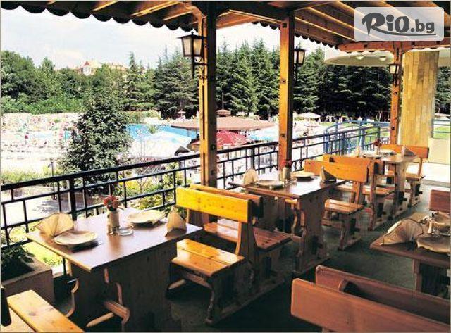 Парк хотел Континентал Галерия #15