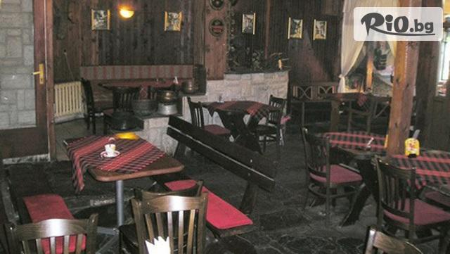 Ресторант Цезар Галерия #11