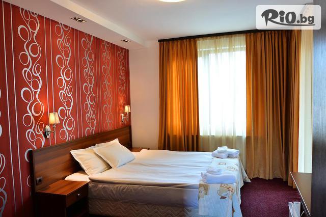 Хотел Ротманс 3* Галерия #19