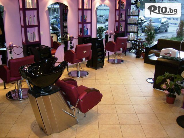 Салон Relax Beauty and SPA Галерия #6
