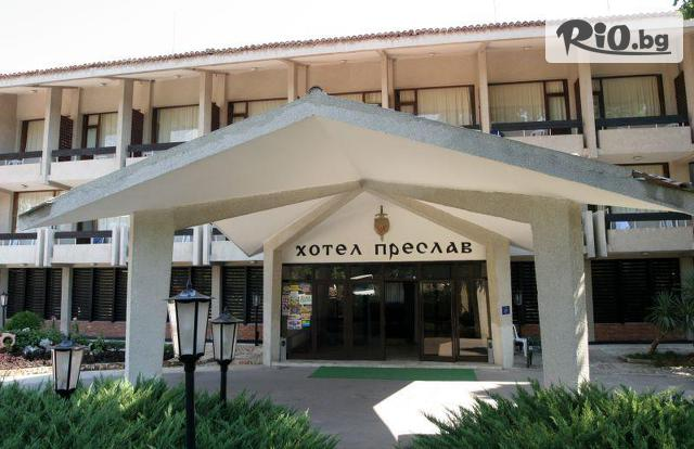 Хотел Преслав Галерия #2
