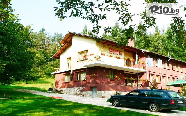 Семеен хотел Велена Галерия снимка №1