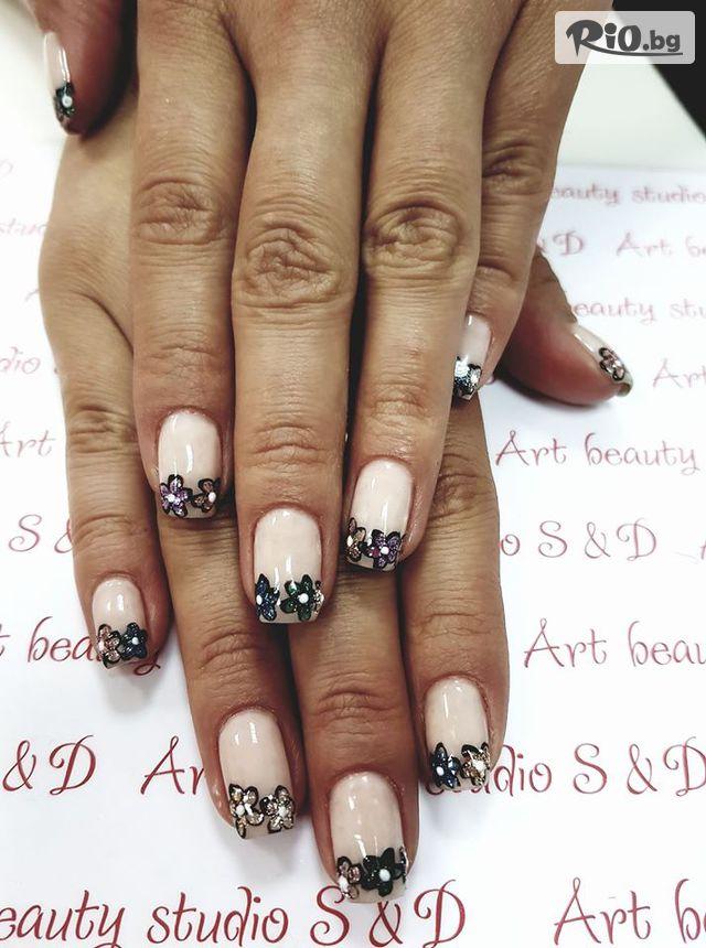 Art beauty studio S&D Галерия #15