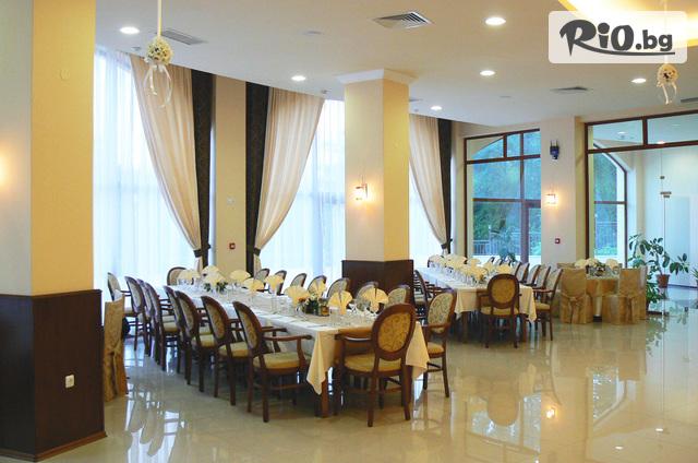 Хотел Сентрал 4* Галерия #11