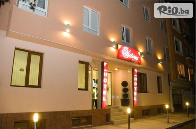 Хотел Виктория 3* Галерия #2