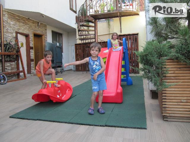 Аквилон Резиденс & СПА Галерия #11
