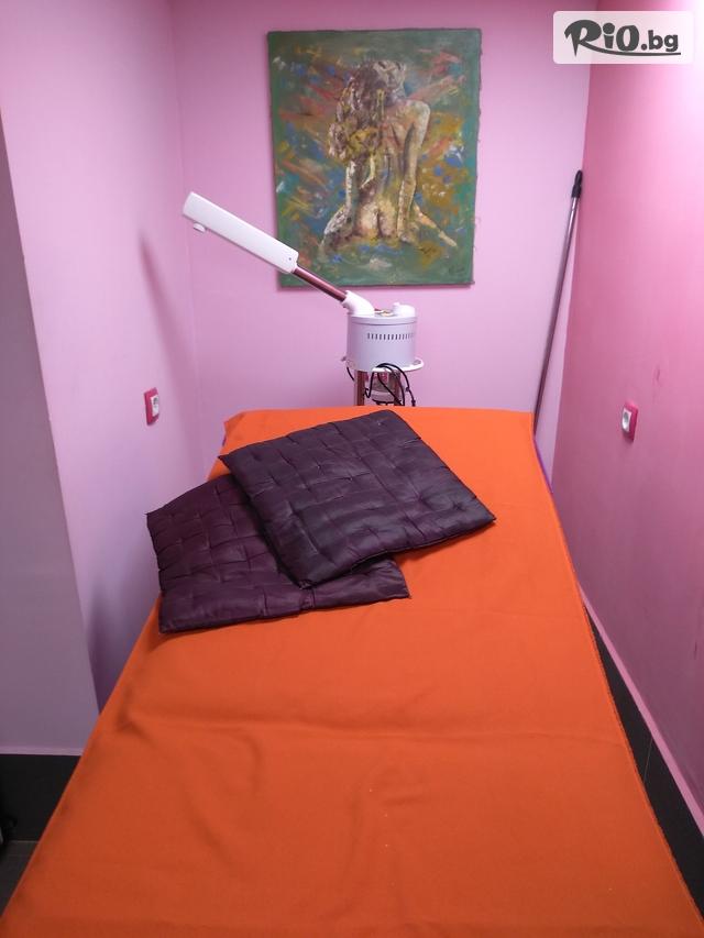 Салон за красота Омая Галерия #13