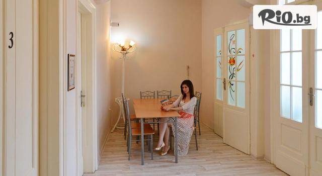 Къща за гости Улпия Галерия #9