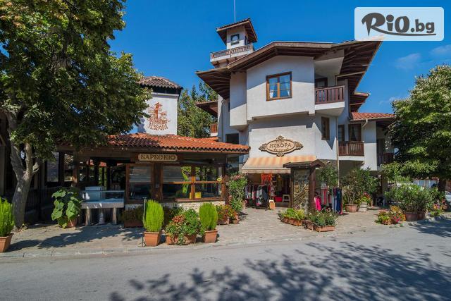 Хотелски комплекс Извора 3* Галерия снимка №3