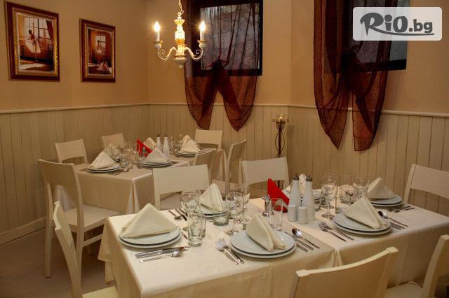 Хотел Мария-Антоанета Резиденс Галерия #15