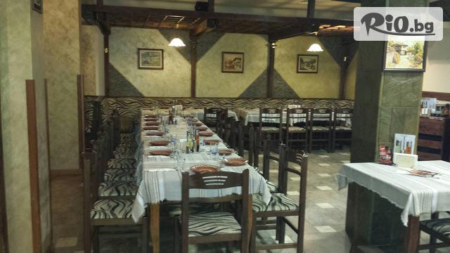 Ресторант Родопска къща Галерия #7