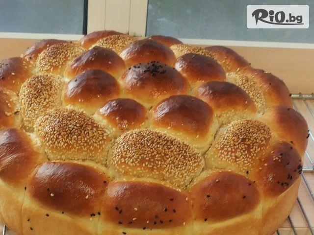 Пекарна Taste It Галерия #3