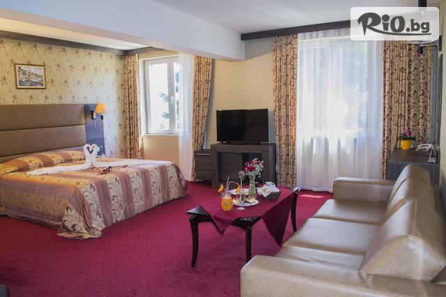 Спа хотел Двореца Галерия #20