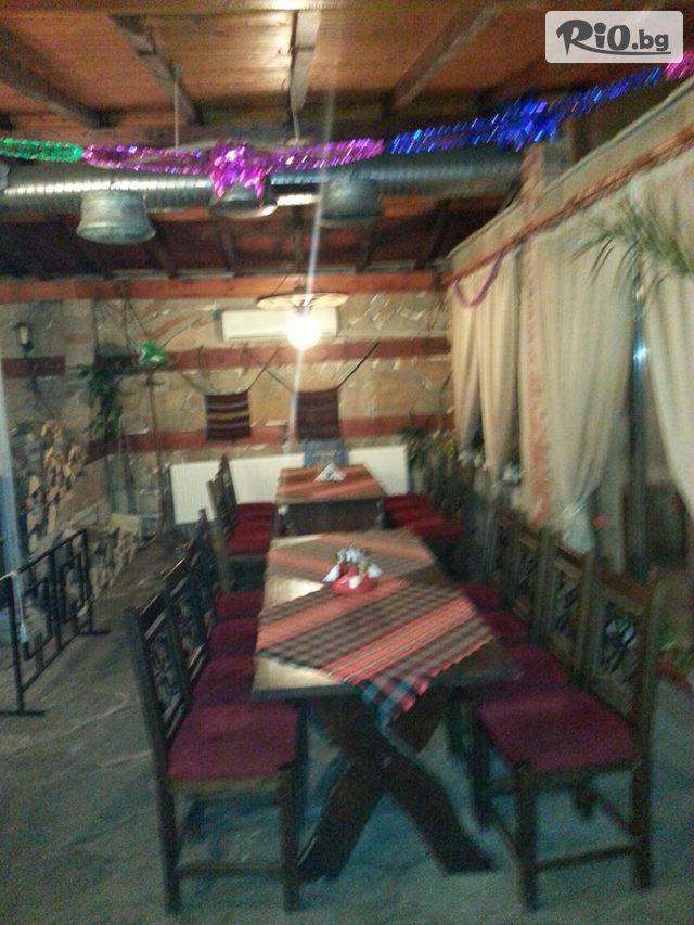Ресторант-хотел Цезар Галерия #8