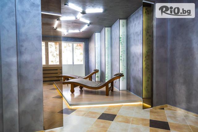 СПА център в хотел Верея Галерия #2