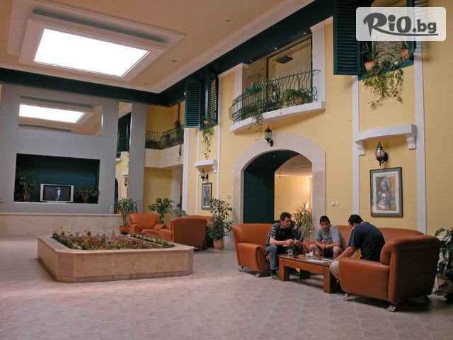 Хотел Шипка 4* Галерия #11