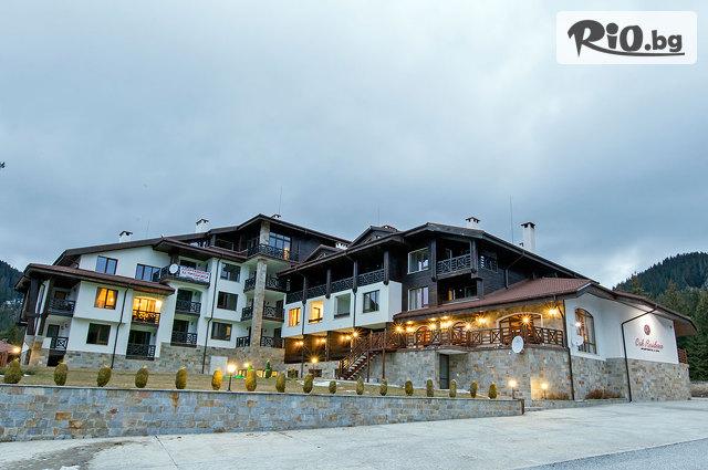 Хотел ОАК Резиденс 3* Галерия #1