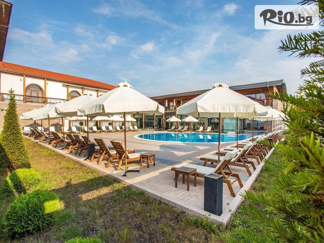 Каменград Хотел и Спа Галерия #1