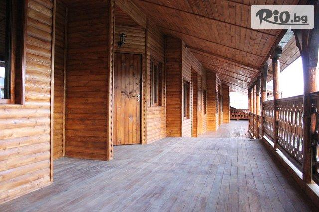 Еко стаи Манастира 3* Галерия #7