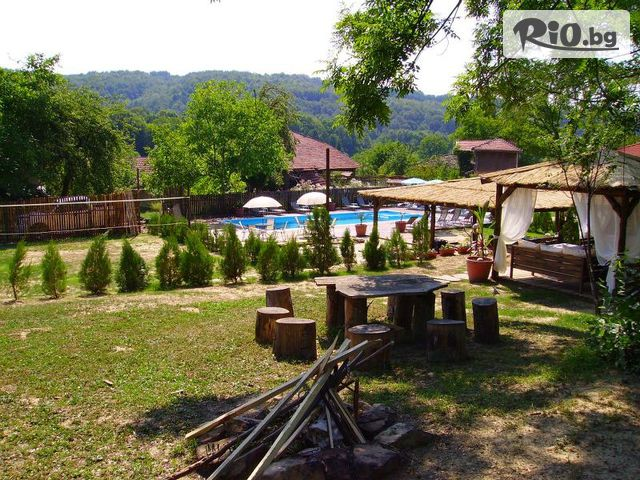 Семеен Хотел Балкан Парадайс Галерия #10