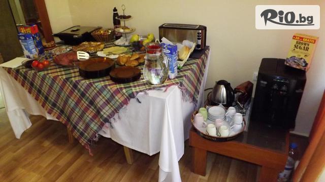 Семеен хотел Палитра 3* Галерия #15