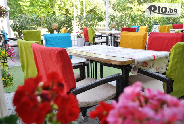Ресторант Варна Галерия #9