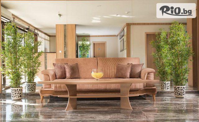 Хотел Оазис дел Сол Галерия #7