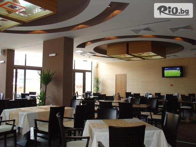 Хотел Мариета Палас 4* Галерия #10