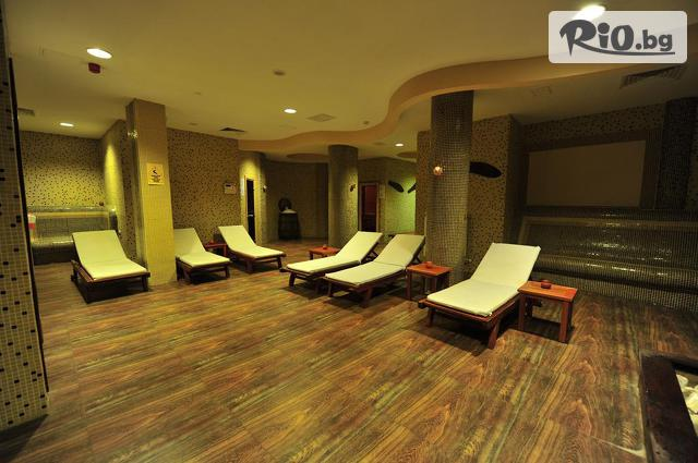 Хотел Орбел Галерия #18