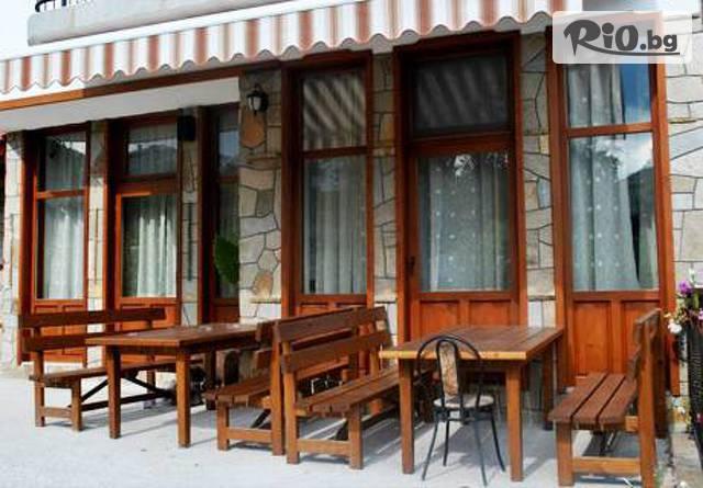 Хотел-механа Дафи Галерия #13