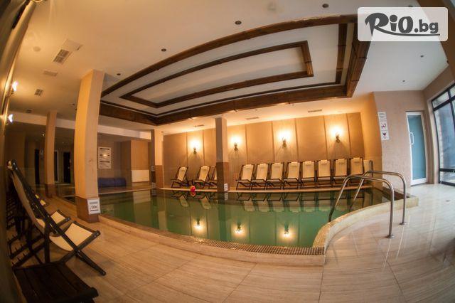Хотел Мария-Антоанета Резиденс Галерия #20