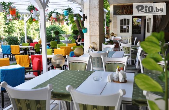 Ресторант Варна Галерия снимка №1