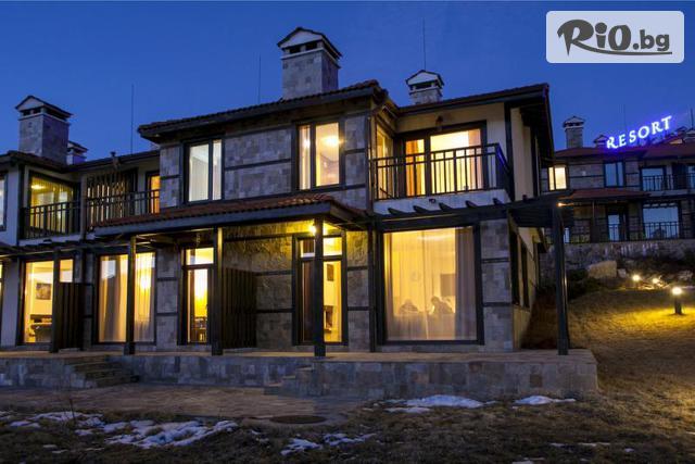 Къщи за гости КООП Добринище Галерия #3
