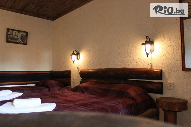 Еко стаи Манастира 3* Галерия #10